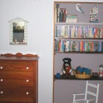 Kids' Room Book Shelves