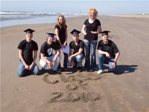2010 Homeschool Class