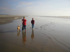 Long Beach Peninsula vacation rentals for pets